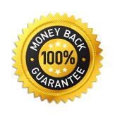 To ensure customer protection Win Purifier offers 100% money back guarantee for Win Purifier.