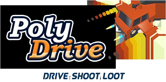 Poly Drive Logo