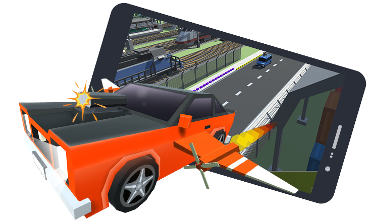 Download Now Poly Drive