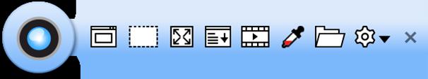 Twaekshot Logo