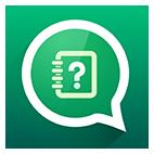 Duplicate Contact Fixer Logo