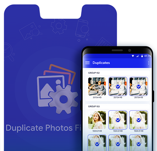 Duplicate Photos Fixer for Andoid
